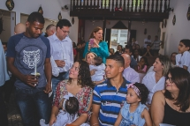 Batizado Isa (86)